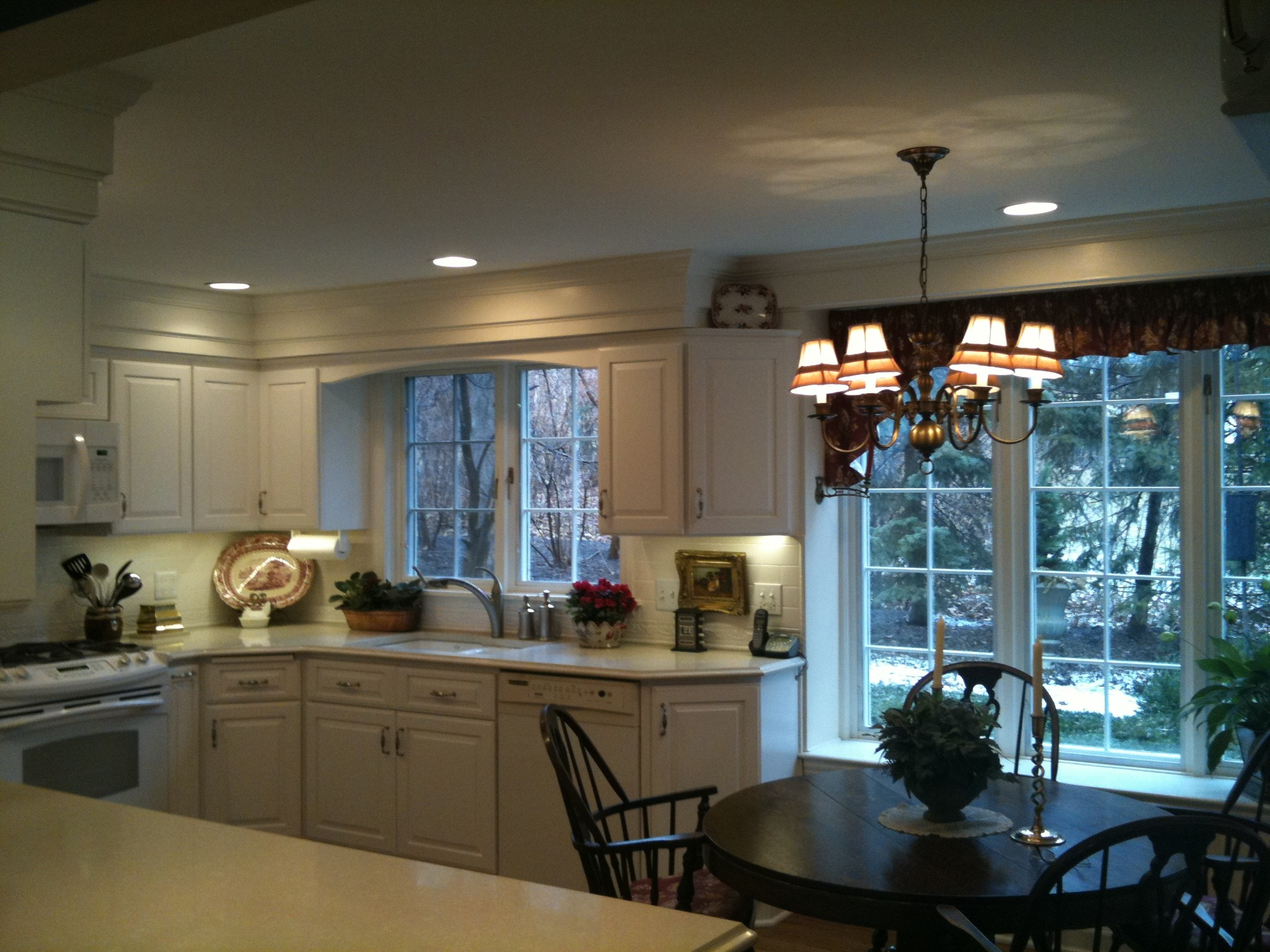 Customwood Kitchens Of Westmont Illinois Il Pictures Photographs Designs Cabinets